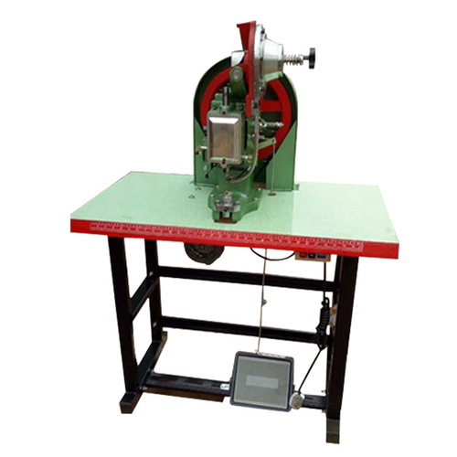 AL-22 Eyeleting Machine(Table Type)