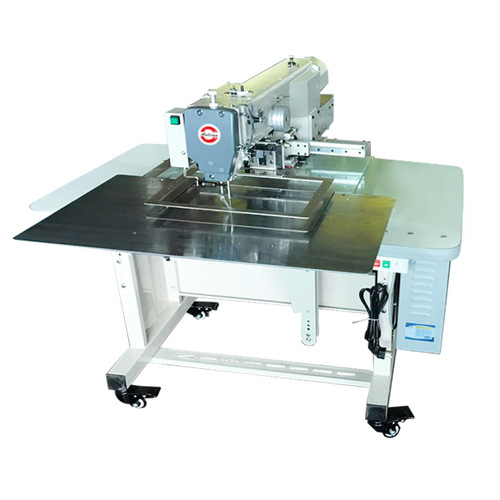 AL-3520 Pattern Sewing Machine