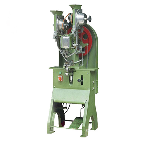 AL-135AD Eyeleting Machine